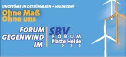 Forum Gegenwind Menden