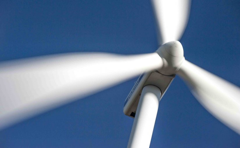 Viele kritische Fragen über Mendens Windkraft